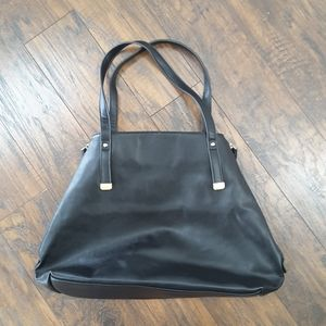 NWOT Forever 21 Convertible Zipper Side Tote